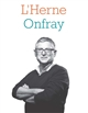 CAHIER MICHEL ONFRAY